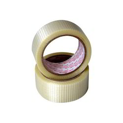 2- 5 inch Cross Filament Tape, for Binding