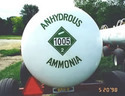 Anhydrous Ammonia  Storage and Transportation Tanks