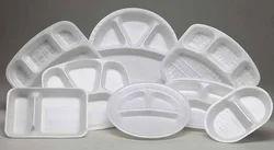 Disposable Plastic Plates & Disposable Plastic Plate in Thane Maharashtra India - IndiaMART