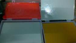 Hygienic Jointless Epoxy Flooring