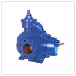 Tushaco Two Spindle Screw Pump ( Series TS )