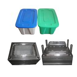 Food Container Moulds