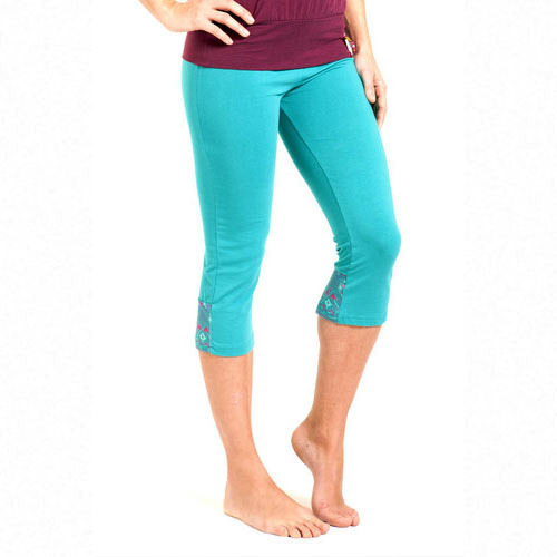 Ladies Capri Pants