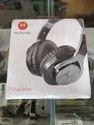 Motorola Plus Max Headphones