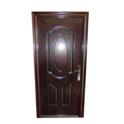 Interior Wooden Door in Ghaziabad, Uttar Pradesh | Manufacturers ...