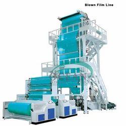 Blown Film Line