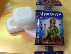 4 gm Shree Laxmi Camphor