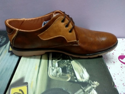 Formal And Casual Mens Casual Shoe