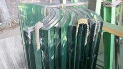Sliding Glass Sheet