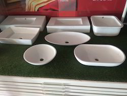 Solid Surface Sink, Basin & Wash Basin