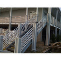 Stainless Steel Railing Pipes