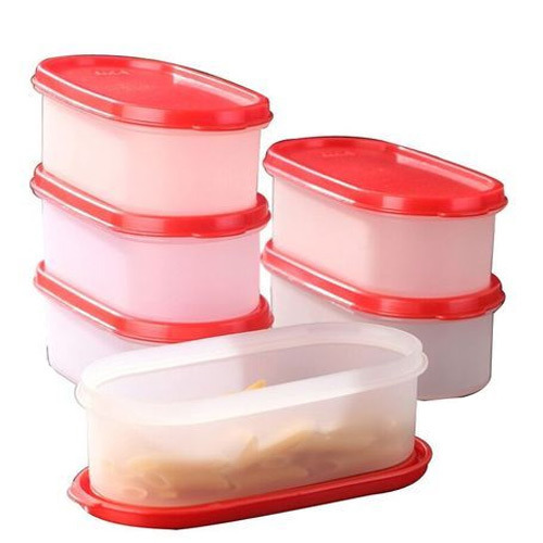 All Types Of Storage Container PlasticSteelMelamine at Rs 150