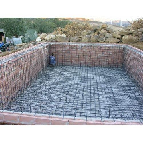 Rcc swimming pool construction service in gurgaon global enterprises id 12592241148 for Swimming pool construction company