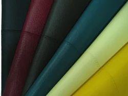 Plain Vinyl Leather, For Garment