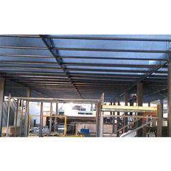 Factory Mezzanine Floor
