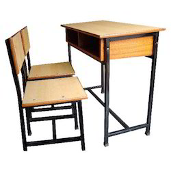 Dual Seat Table
