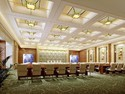 Hotel Gypsum Ceiling Services