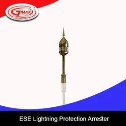 ESE Lightning Protection Arrester
