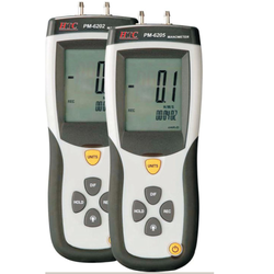 Digital Manometer HTC PM6202