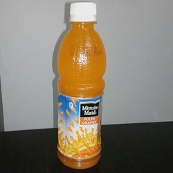 Minutemaid Pulpy Orange