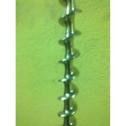 SS Auger Screw