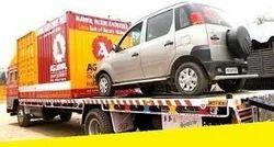 Heavy Goods Transport