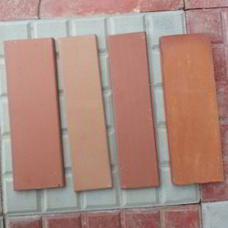 Clay Wall Tile
