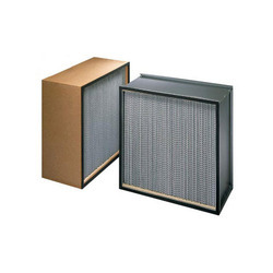 Fresh Air Filter Equipments
