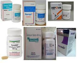 Sofosbusvir Pills