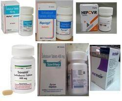 Sofosbuvir Pills