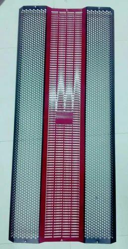 Jbl Speaker Grills, Model: D 15, A P Perforaters   ID: 20053235412