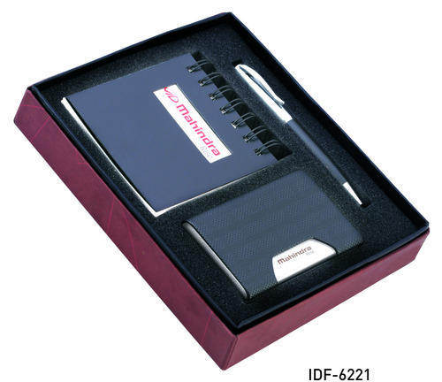 Corporate Letterhead At Rs 3 Piece: Corporate Executive Gift Sets