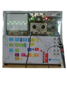 Cathode Ray Oscilloscope Trainer Kit