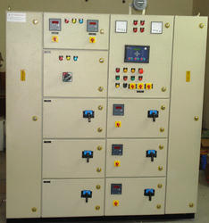 Electrical Distribution System for Residential Building