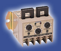 Electronic Motor Protection Relay Motor Protection Relay