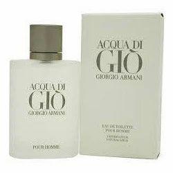 Giorgio Armani Acqua Di Gio Perfume At Rs 5050 100ml Fragrance