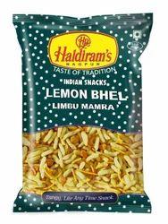 Haldiran Lemon Bhel