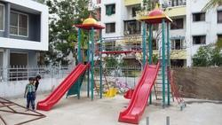 FRP Multi Play Unit