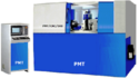 Single Axis CNC External Cylindrical Grinding Machines