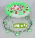 Fresh 8 Wheel Baby Walker, W-f23
