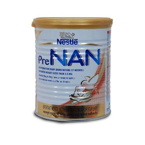 Nestle Pre Nan Milk Powder