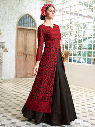 Fancy Plazo Suit At Rs 3999 Palazzo Suit Id 13795257312