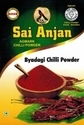 Byadagi Chili Powder