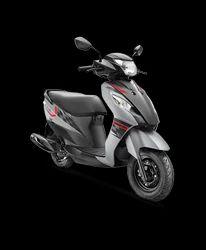 Suzuki Let Scooty