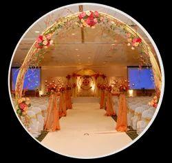 Stage decoration in chennai wedding stage decorator junglespirit Gallery