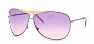 Fastrack Sunglasses Full Rim Purple