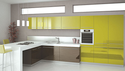 Polymers Modular Kitchens