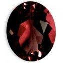红色的宝石
