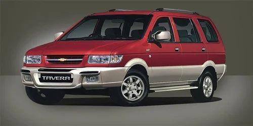 Tavera Bs Iii Motor Cars Shaila Autotech Private Limited
