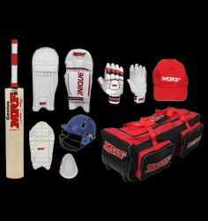 MRF Unique English Willow Cricket Kit